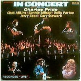 Various Arists Recorded Live - In Concert - 2LP