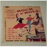 Various Artists - Rock N' Roll - 10