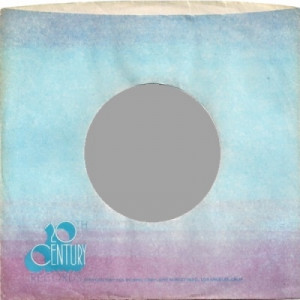 Vintage Company Sleeve - For 45rpm, Sleeve(s Only) - Other - Books & Others - Others
