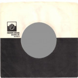 Vintage Company Sleeve - For 45rpm, Sleeve(s Only) - Other