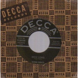 Webb Pierce - New Panhandle Rag / How Long - 45