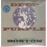 Deep Purple - Made In Boston