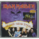 Iron Maiden - Brave New Tour