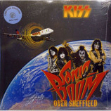 KISS - Sonic Boom Over Sheffield
