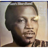 Magic Sam - Magic Sam Blues Band The late great magic sam