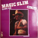 Magic Slim  -  Doing Fine