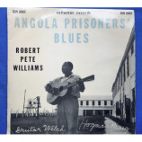 Robert Pete Williams - Angola Prisoners' Blues
