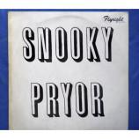 SNOOKY PRIOR - SNOOKY PRIOR