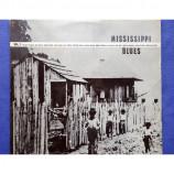 VARIOUS - MISSISSIPPI BLUES VOL 1.  1927 - 1942