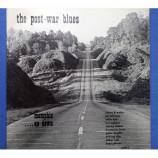 VARIOUS - POST WAR BLUES MEMPHIS ON DOWN