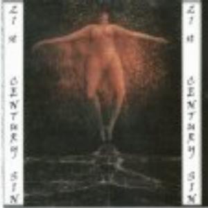 21st Century Sin - 21st Century Sin [Audio CD] - Audio CD - CD - Album