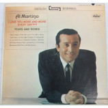 Al Martino - I Love You More and More Every Day - LP
