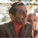 Al Martino - This Love for You - LP