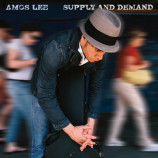 Amos Lee - Supply And Demand [Audio CD] - Audio CD