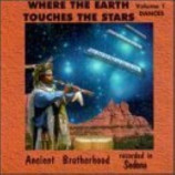 Ancient Brotherhood - Where The Earth Touches The Stars [Audio CD] - Audio CD