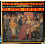 Andre Kostelanetz And His Orchestra - Harold Arlen-Blues-Opera-Suite [Vinyl] - LP