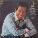 Andy Williams - Get Together With Andy Williams [Original recording] [Vinyl] Andy Williams - LP