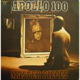 Apollo 100 Featuring Tom Parker - Master Pieces [Vinyl] - LP