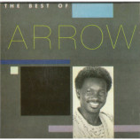 Arrow - The Best Of Arrow [Audio CD] - Audio CD