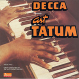 Art Tatum - Decca Presents Art Tatum [Audio CD] - Audio CD