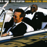 B.B. King And Eric Clapton - Riding With The King [Audio CD] - Audio CD