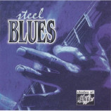 B.B. King / Leadbelly / Lightnin' Hopkins / Billie Holiday / Dinah Washington / John Mayall / John Lee Hooker/ Elmore James - Shades Of Blue: Steel Blues [Audio CD] - Audio CD