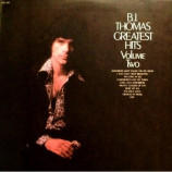 B.J.Thomas - Greatest Hits Vol.2 [Vinyl] - LP