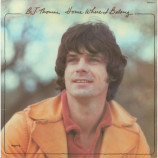B. J. Thomas - Home Where I Belong [Record] - LP