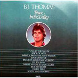 B.J. Thomas - Peace in the Valley [LP] - LP