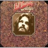 B.J.Thomas - Songs [Vinyl] - LP