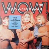 Bananarama - Wow [Vinyl] - LP