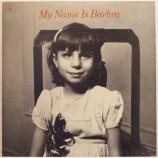 Barbra Streisand - My Name is Barbra [Record] - LP