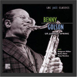 Benny Golson - Up Jumped Spring [Audio CD] - Audio CD