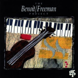 Benoit / Freeman Project - The Benoit / Freeman Project [Audio CD] - Audio CD