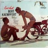 Bert Kaempfert - Love That [Vinyl] - LP