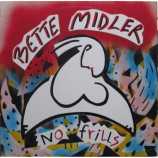 Bette Midler - No Frills [Vinyl] - LP