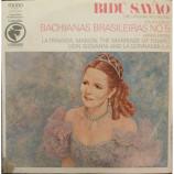 Bidu Sayao - Bachiana Brasileiras No. 5 - LP
