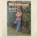 Bill Anderson - Every Time I Turn The Radio On [Vinyl] - LP