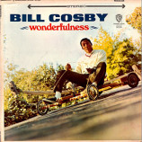 Bill Cosby - Wonderfulness [LP] - LP