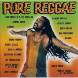Bob Marley / Eric Clapton / Desmond Dekker / Jimmy Cliff - Pure Reggae [Audio CD] - Audio CD