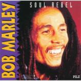 Bob Marley - Soul Rebel [Audio CD] - Audio CD