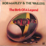 Bob Marley & The Wailers - The Birth Of A Legend [Vinyl] - LP
