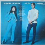Bobbie Gentry and Glen Campbell - Bobbie Gentry and Glen Campbell [Vinyl] - LP