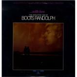 Boots Randolph - With Love [Vinyl] Boots Randolph - LP