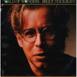 Bruce Cockburn - World Of Wonders - LP