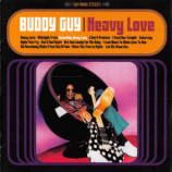 Buddy Guy - Heavy Love [Audio CD] - Audio CD