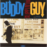 Buddy Guy - Slippin' In [Audio CD] - Audio CD