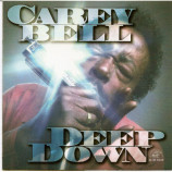 Carey Bell - Deep Down [Audio CD] - Audio CD