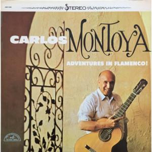 Carlos Montoya - Adventures In Flamenco [Vinyl] - LP - Vinyl - LP