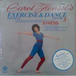 Carol Hensel - Carol Hensel's Exercise & Dance Program Volume 3 [Vinyl] - LP